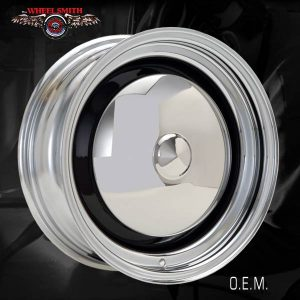 Wheelsmith Made To Order OEM Style Wheels